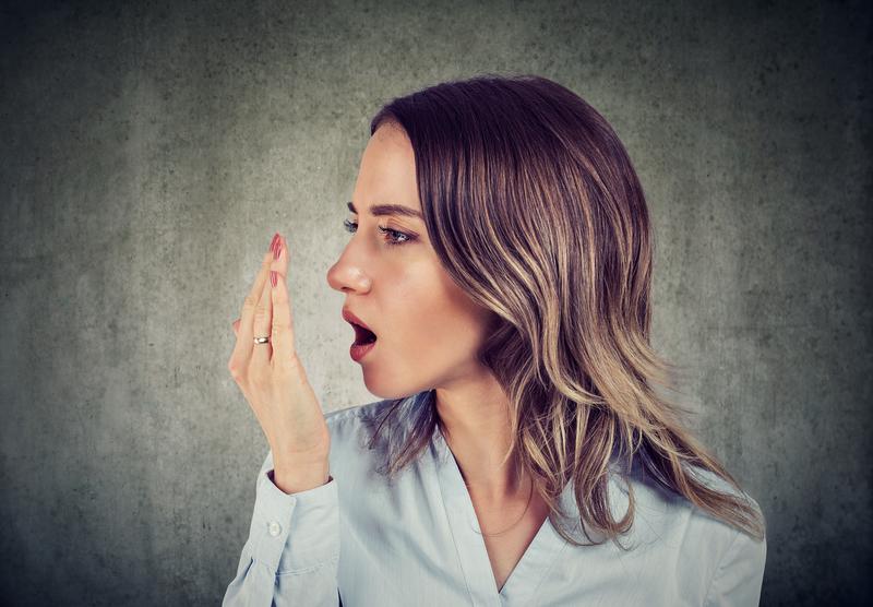 Tips voor het krijgen of behouden van een frisse adem