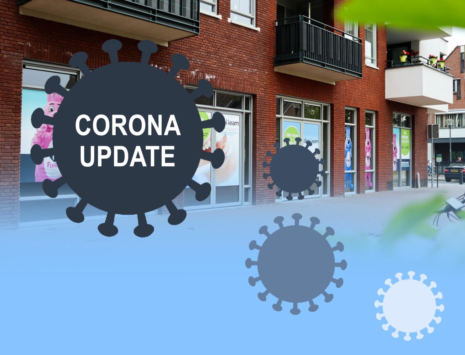 CORONA UPDATE 14-12-2020